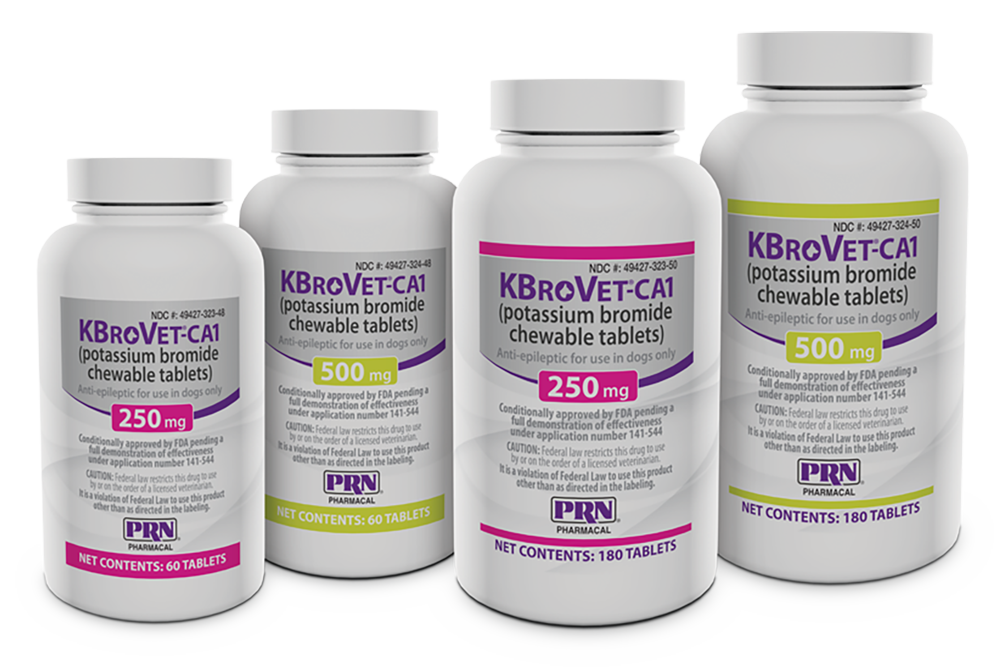KBroVet®-CA1 Receives Conditional FDA Approval
