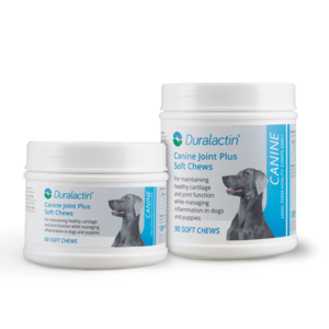 Duralactin Canine Joint Plus