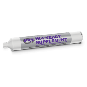 Hi-Energy Supplement