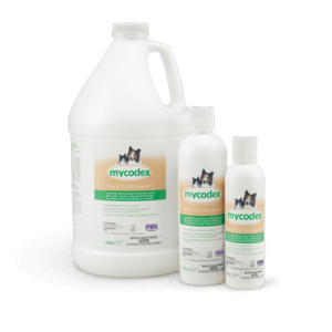 Mycodex Flea & Tick Shampoo P3