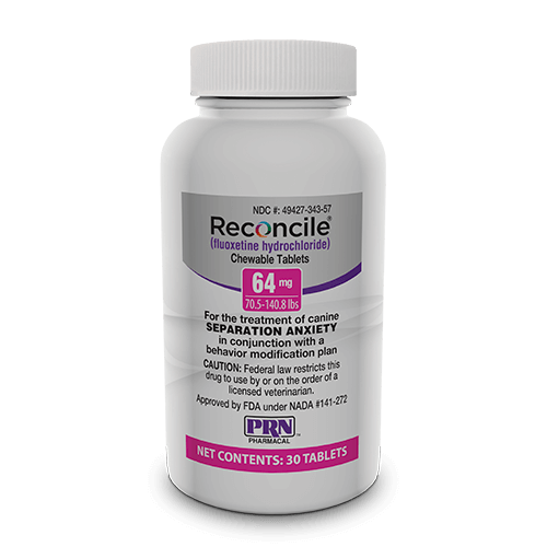 Reconcile 64 mg/30 ct